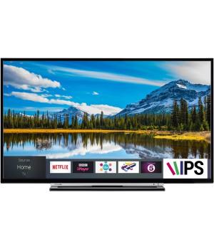 Телевизор Toshiba 40L2863DG SMART FHD