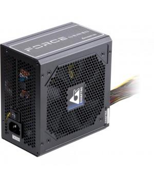 Блок питания для ПК CHIEFTEC Force 550W (CPS-550S)