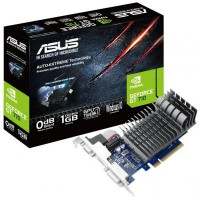 Видеокарта ASUS GeForce GT710 2GB DDR3 Silent (GT710-SL-2GD5)