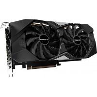 Видеокарта GIGABYTE GeForce RTX 2060 SUPER WINDFORCE OC 8G (GV-N206SWF2OC-8GD)