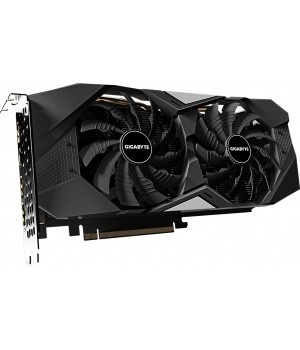 Видеокарта GIGABYTE GeForce RTX 2060 SUPER WINDFORCE OC 8G (GV-N206SWF2OC-8GD)