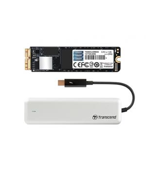 Твердотельный накопитель SSD Transcend JetDrive 850 480GB для Apple