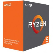 Процессор AMD Ryzen 5 1600X 3.6GHz/16MB  sAM4 BOX