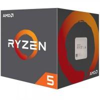 Процессор AMD Ryzen 5 2600 3.4GHz/16MB  sAM4 BOX