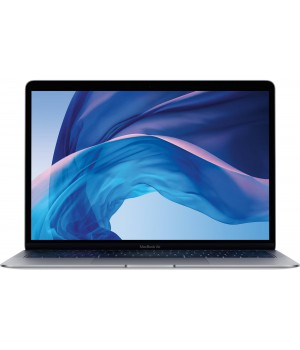 Apple MacBook Air 13 128Gb Space Gray (MRE82) 2018