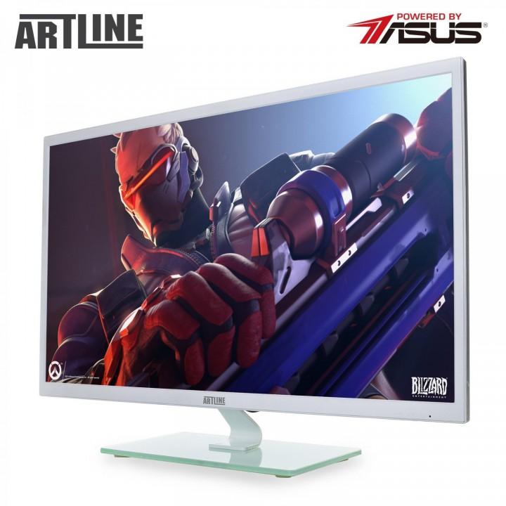 Компьютер Artline Home M34 (M34v06w)