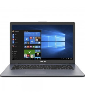 Ноутбук ASUS VivoBook 17 X705MB Star Grey (X705MB-GC002T)