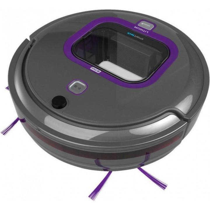 Робот-пылесос Black & Decker RVA420BP