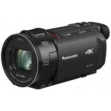 Цифровая Видеокамера Panasonic HC-VXF1 Black (HC-VXF1EE-K)