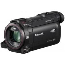 Цифровая Видеокамера Panasonic HC-VXF990 Black (HC-VXF990EEK)