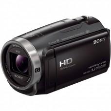 Цифровая Видеокамера Sony HDR-CX625 Black (HDRCX625B.CEL)