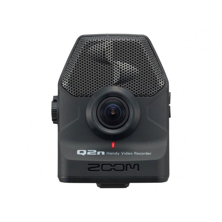 Цифровая Видеокамера Zoom Q2n