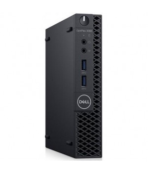 Компьютер Dell OptiPlex 3060 MFF (N016O3060MFF_P)