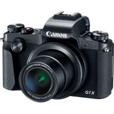 Фотоаппарат CANON Powershot G1 X Mark III (2208C012)