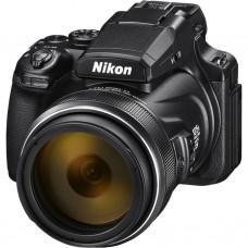Фотоаппарат NIKON Coolpix P1000 (VQA060EA)
