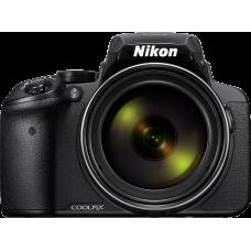 Фотоаппарат NIKON Coolpix P900