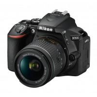 Фотоаппарат Nikon D5600 Kit AF-P 18-55mm VR