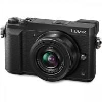 Фотоаппарат Panasonic DMC-GX80 Kit 12-32mm Black (DMC-GX80KEEK)