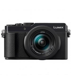 Фотоаппарат PANASONIC LUMIX DMC-LX100 M2 black (DC-LX100M2EE)