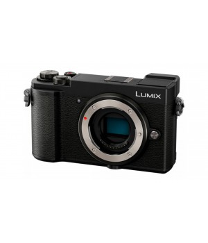 Фотоаппарат PANASONIC Lumix GX9 Body Black (DC-GX9EE-K)