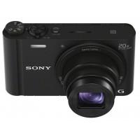 Фотоаппарат Sony Cyber-shot WX350 White (DSCWX350W.RU3)
