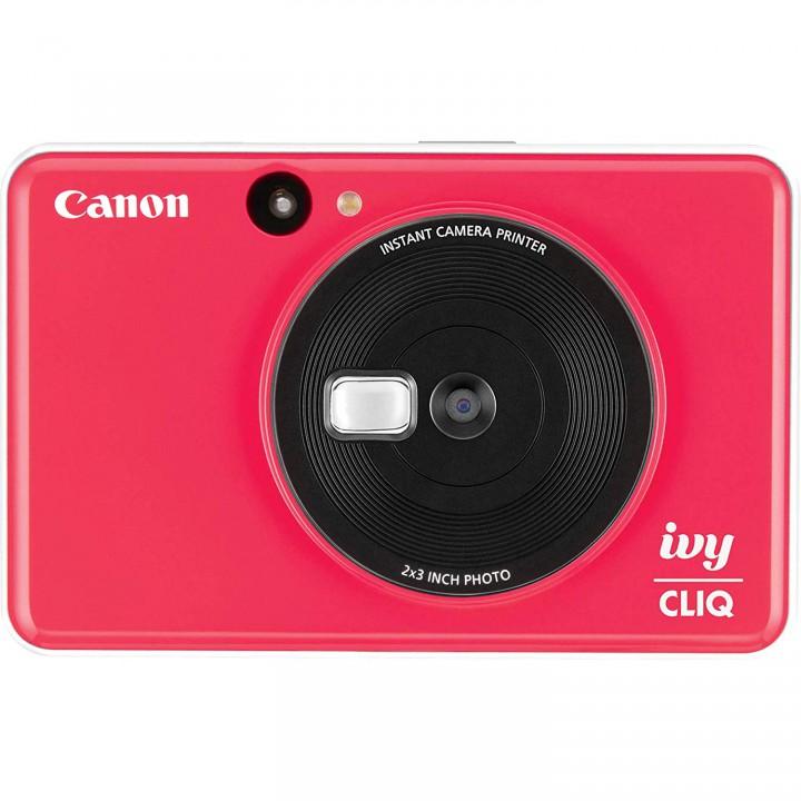 Фотоаппарат CANON Zoemini C Bubblegum Pink