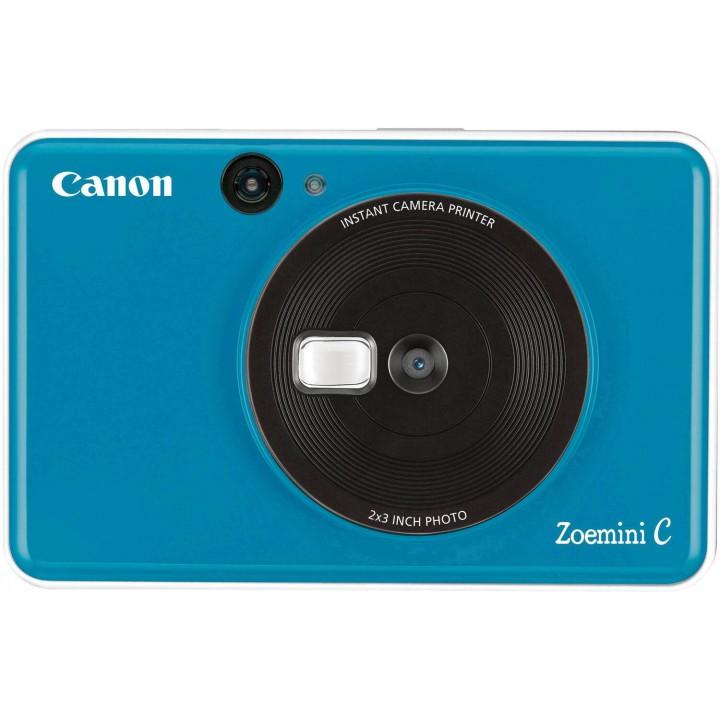 Фотоаппарат CANON Zoemini C Seaside Blue