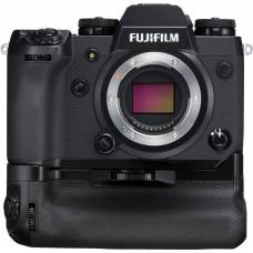 Фотоаппарат FUJIFILM X-H1 + VPB-XH1 Black (16568767)