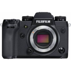 Фотоаппарат Fujifilm X-H1 Body Black