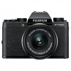 Фотоаппарат Fujifilm X-T100