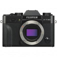 Фотоаппарат FUJIFILM X-T30 body Black (16619566)