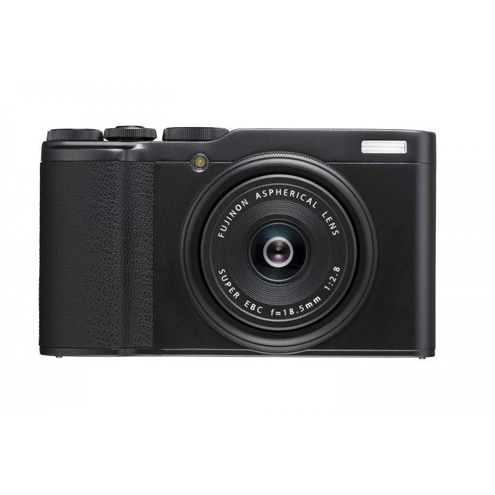 Фотоаппарат FUJIFILM XF10 Black (16583286)