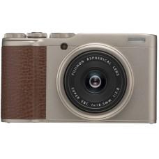 Фотоаппарат FUJIFILM XF10 Gold (16583494)