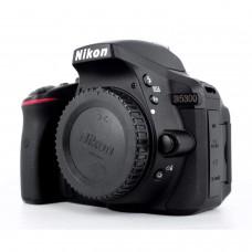 Фотоаппарат NIKON D5300 18-55 VR AF-P Kit