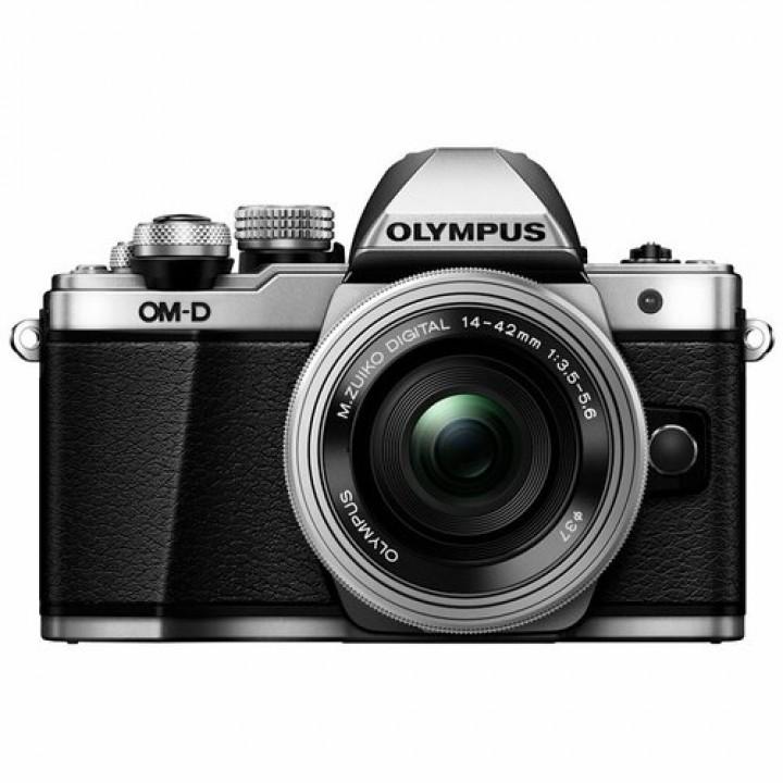 Фотоаппарат Olympus OM-D E-M10 III kit 40-150
