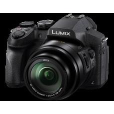 Фотоаппарат PANASONIC DMC-FZ300EEK