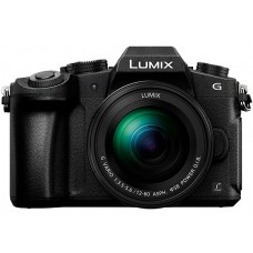 Фотоаппарат PANASONIC DMC-GX80 Body