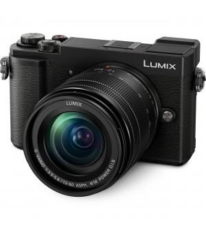 Фотоаппарат PANASONIC DMC-GX9 Kit 12-32mm (DC-GX9KEE-S)