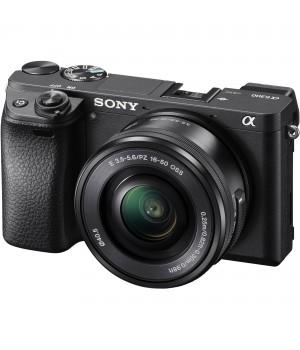 Фотоаппарат Sony A6300 kit 16-70