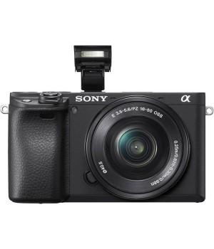 Фотоаппарат Sony A6400 kit 16-50