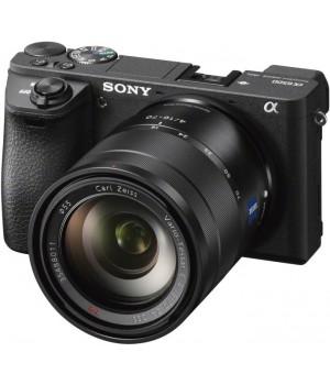 Фотоаппарат Sony A6500 kit 28-70