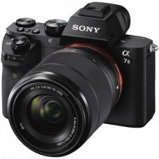 Фотоаппарат Sony Alpha A7 II