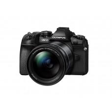 Зеркальный фотоаппарат OLYMPUS E-M1 mark II 12-100 Kit