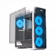 Корпус Gamemax StarLight W-Blue