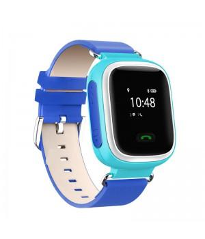 Детские Смарт-часы Gogps Me K10 Синий (К10СН)
