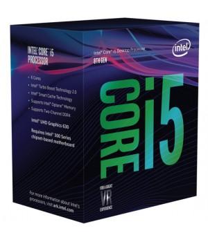 Процессор Intel Core i5-8500 LGA1151, 3.0GHz, Box (BX80684I58500)