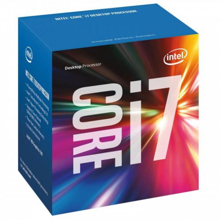 Процессор Intel Core i7-7700 LGA1151, 3.6GHz, Box (BX80677I77700)