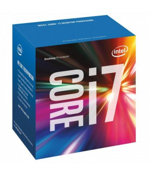 Процессор Intel Core i7-7700 LGA1151, 3.6GHz, Box (BX80677I77700)