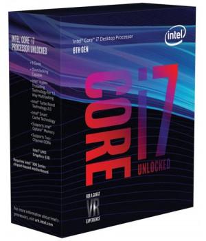 Процессор Intel Core i7-8700 LGA1151, 3.2GHz, Box (BX80684I78700)