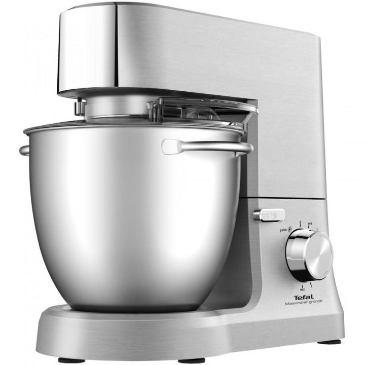 Кухонный Комбайн Tefal QB813D38 Masterchef Grande